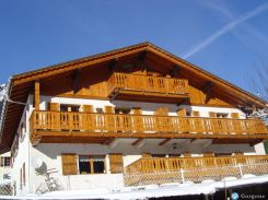 Chamonix Location appartement type t4  entierement renove